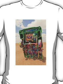 Graffiti Cadillac T-Shirt