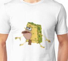 Spongebob Meme Unisex T-Shirt