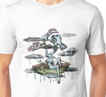 Why Sky Captain! Unisex T-Shirt