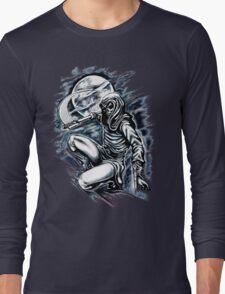 Death Assassin Long Sleeve T-Shirt