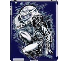 Death Assassin iPad Case/Skin