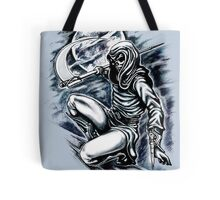 Death Assassin Tote Bag