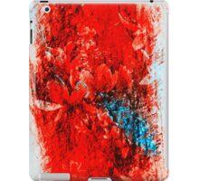 Modern Art of Magnolias iPad Case/Skin