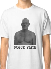 Walter White's Fugue State Classic T-Shirt