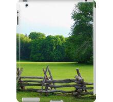 Fort Laurens iPad Case/Skin