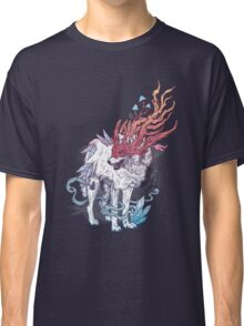 Spirit Animal - Wolf Classic T-Shirt
