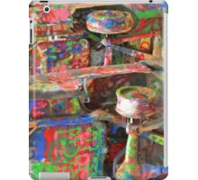 Colourful Cadillacs  iPad Case/Skin
