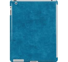Seaport Oil Pastel Color Accent iPad Case/Skin