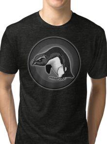 vXp - Vin the Xtreme Penguin Tri-blend T-Shirt