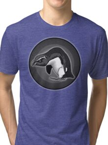 vXp - Vin the Xtreme Penguin Tri-blend T-Shirt
