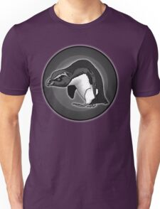 vXp - Vin the Xtreme Penguin Unisex T-Shirt
