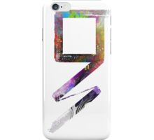 Zedd True Colors Grey Remix  iPhone Case/Skin
