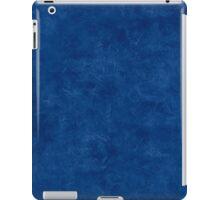 Cool Black Oil Pastel Color Accent iPad Case/Skin