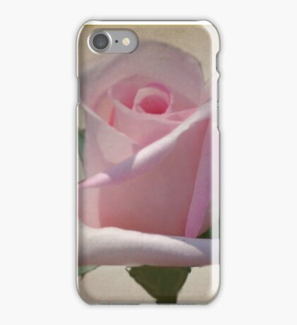ALL IN PINK iPhone Case/Skin
