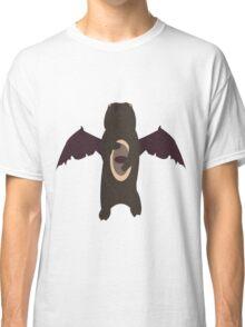 Demonic Bears Attack  Classic T-Shirt