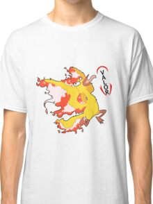 Team Valor -- Show Your Alliance Classic T-Shirt