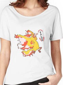 Team Valor -- Show Your Alliance Women's Relaxed Fit T-Shirt