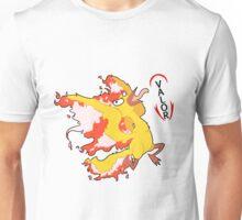 Team Valor -- Show Your Alliance Unisex T-Shirt