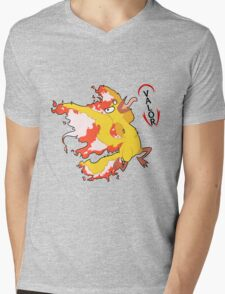 Team Valor -- Show Your Alliance Mens V-Neck T-Shirt