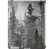 Hauntingly Beautiful iPad Case/Skin