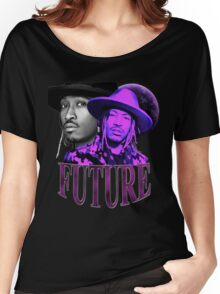 Future Hendrix Women's Relaxed Fit T-Shirt