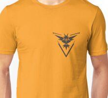 Team Zapdos | PKMN GO Unisex T-Shirt