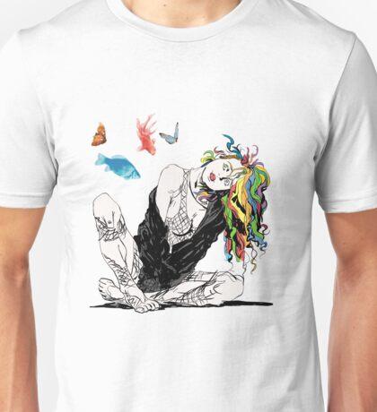 Delirium The Sandman Vertigo Comics Unisex T-Shirt