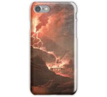 Volcano iPhone Case/Skin