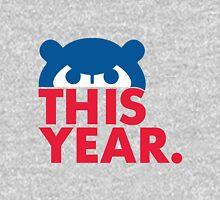 This Year. Unisex T-Shirt