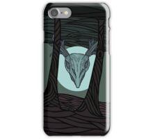 Woodland Spirit iPhone Case/Skin