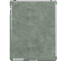 Sea Spray Oil Pastel Color Accent iPad Case/Skin