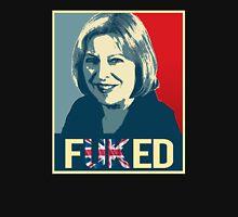 Theresa May / Fuked Unisex T-Shirt