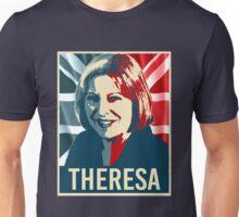 Theresa May Poster Unisex T-Shirt