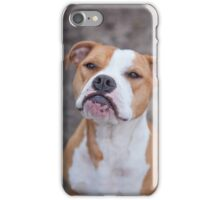 ESTER THE BULLY iPhone Case/Skin
