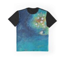 Tidal Cluster Graphic T-Shirt
