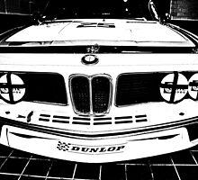 1975 IMSA GTO by John Schneider