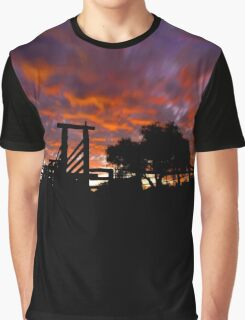 Dusky yards Graphic T-Shirt