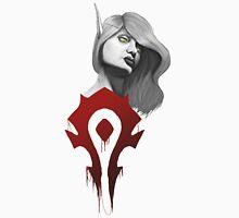 Blood Elf - Horde Unisex T-Shirt
