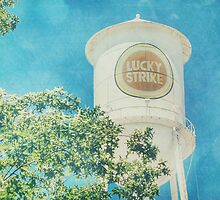 Test Your Luck in Durham by Kadwell