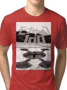 MOB PSYCHO 100 #01 Tri-blend T-Shirt