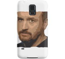 Louis CK Samsung Galaxy Case/Skin