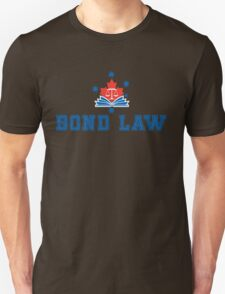 CLSA Canadian Law Students Swag T-Shirt