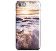 Overflow iPhone Case/Skin