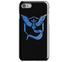 Team Mystic Pokemon Go  iPhone Case/Skin