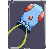 Cool Squid iPad Case/Skin