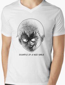 MOB PSYCHO 100 #03 Mens V-Neck T-Shirt