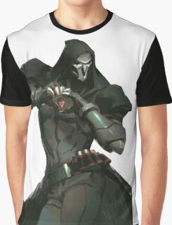 Reaper Graphic T-Shirt