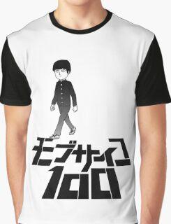 MOB PSYCHO 100 #04 Graphic T-Shirt
