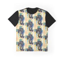 Melt my mind Graphic T-Shirt