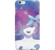 Abstract SOUL iPhone Case/Skin